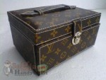 Jewelry Box Organizer LV Mono