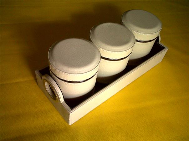 Tray Set Toples Isi 3 Toples