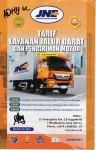 Tarif Kirim JNE Trucking Origin Yogyakarta