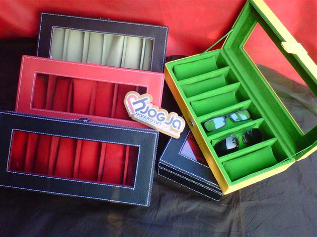 Box Kacamata Isi 6 Cantik