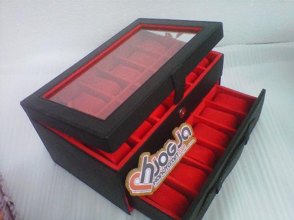 Box Jam Tangan Susun Isi 24 Jogja Handycraft