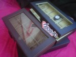 Exclusive Large Size Watch Box For 12 Sport Watches