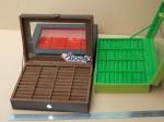 New Ring Box Organizer | Kotak Tempat Cincin Universal
