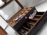 Box Jam Tangan Kombinasi Tempat Kacamata