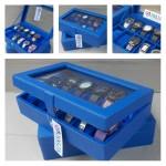 GROSIR BOX JAM TANGAN | BOX KACAMATA | BOX PERHIASAN | BOX KOSMETIK JOGJA HANDYCRAFT
