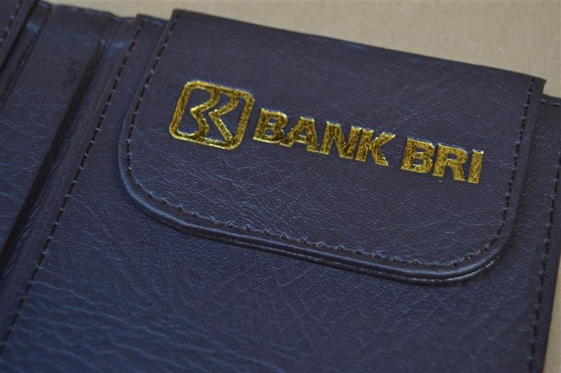 BILL FOLDER BANK BRI