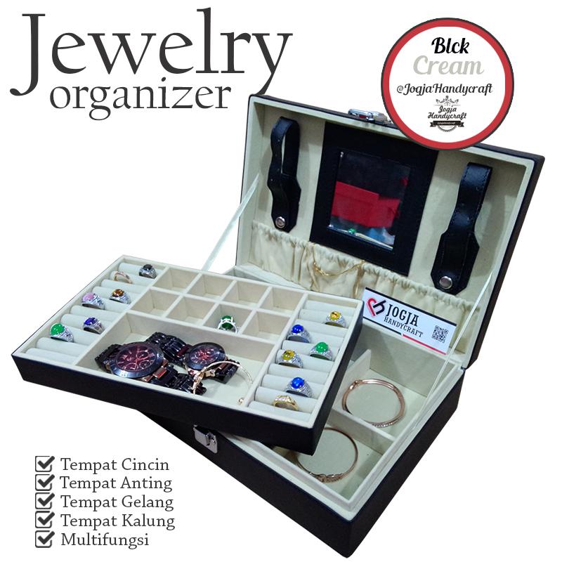 Kotak Tempat Perhiasan dan Accesories