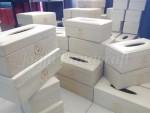 Elegan Tissue Box, Pilihan Tepat Untuk Gift, Barang Promosi dan Souvenir