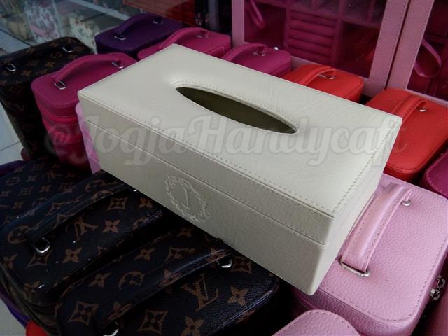 Elegan Tissue Box