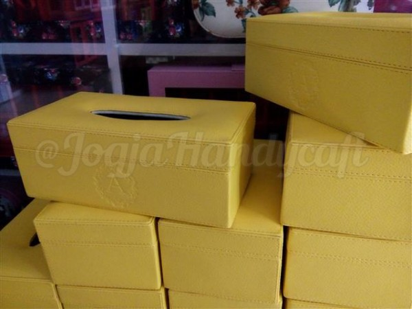 Elegan Tissue Box