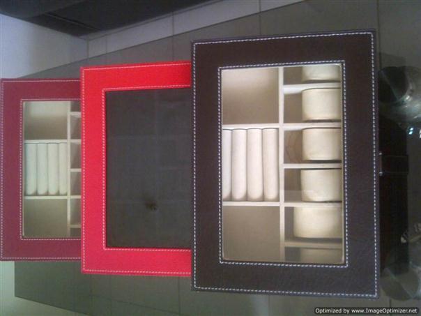 Photo of Box Jam isi 6 Kombinasi Tempat Perhiasan Type A