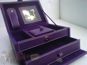 Jewelry Box Tempat Perhiasan
