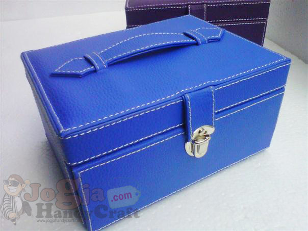Jewelry Box Tempat Perhiasan