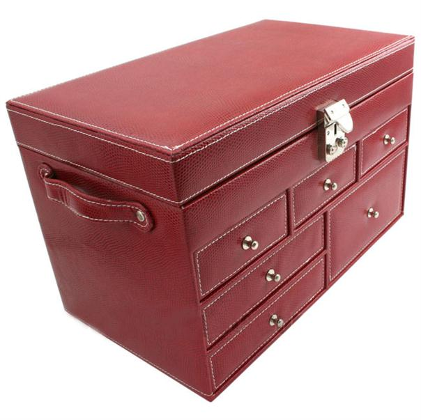 Photo of Big Elegan Jewelry Box