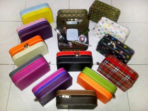 Photo of Mini Cosmetic Case | CBM 01