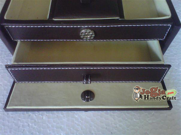 New Model Jewelry Box inner Preview