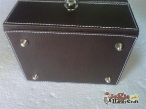 New Model Jewelry Box Bottom Preview