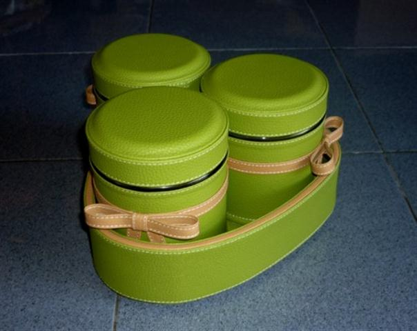 Photo of Tray Set Toples Love Isi 3 Toples