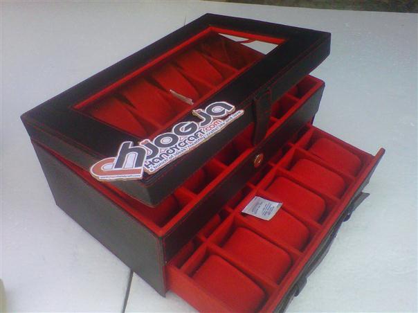 Box Jam Tangan isi 24 Underground Edition