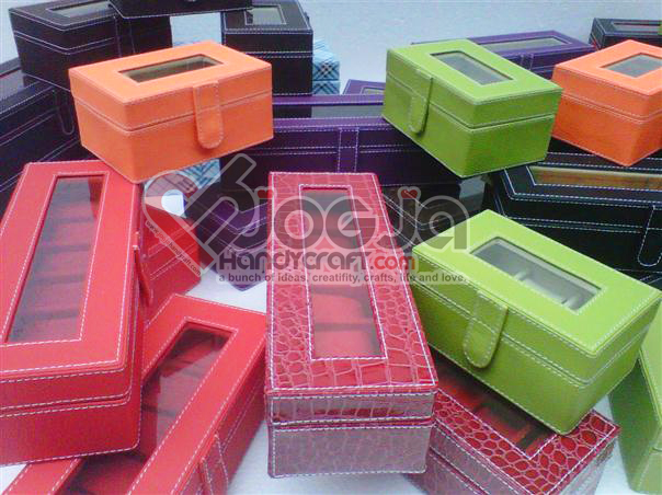 Full Color Box Jam Isi 6