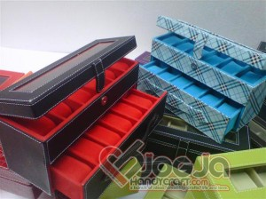 Box Jam Susun Slot 12