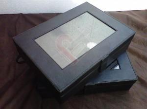 All in black Box Jam isi 12, tampil lebih elegan