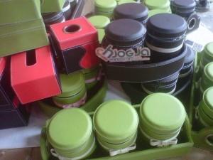 Set Toples Vinyl Cantik Jogja Handycraft