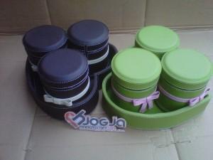 Set Toples Vinyl Cantik Bentuk Love Jogja Handycraft