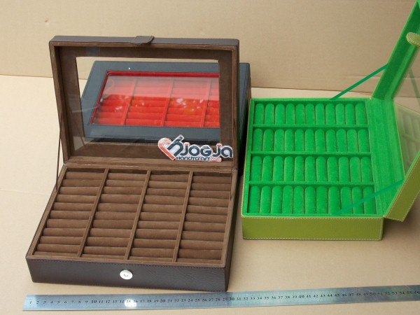Photo of New Ring Box Organizer | Kotak Tempat Cincin Universal