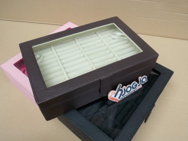 Photo of Universal Ring Box Organizer | Kotak Tempat Cincin