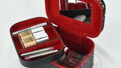Photo of Tas Kosmetik Cantik dan Praktis Untuk Peralatan Make Up Kamu