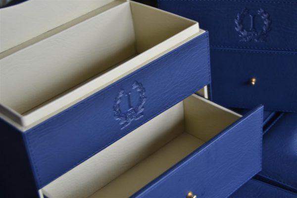 Kotak Tissue Tingkat Laci